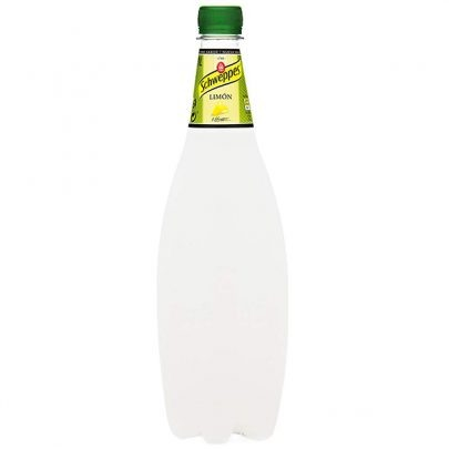 Schweppes limón 1L