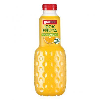 Zumo Granini Naranja Dulce