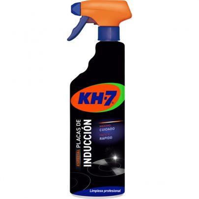 KH-7 Limpiador Vitro Espuma