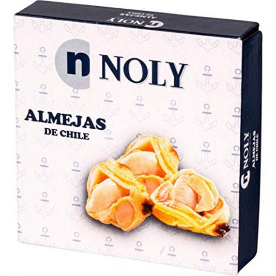 Almejas de Chile Noly