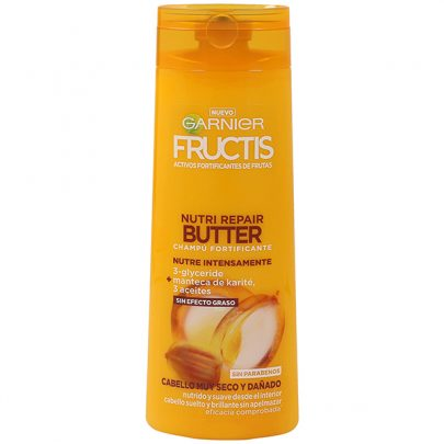 Champú Nutri Repair Butter Fructis
