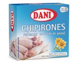 Chipirones Aceite Vegetal Dani