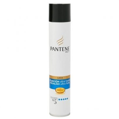 Laca Pantene Pro-V UltraFuerte