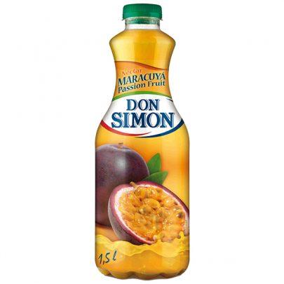 Néctar de Maracuyá Don Simón