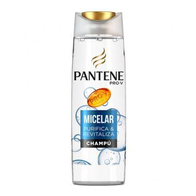Pantene Pro-V Agua Micelar